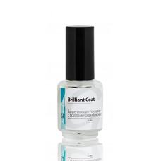 Закрепляющее покрытие с бриллиантовым блеском Brilliant Coat (11мл)