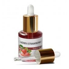 Масло с пипеткой Cherry/Strawberry («Вишня/Клубника») (15 мл)
