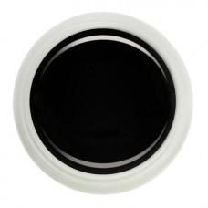 Гель-краска Fantasy Nails №001 black cat