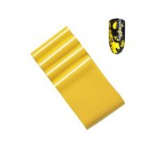 Фольга Fantasy Nails №15 Желтый кракелюр