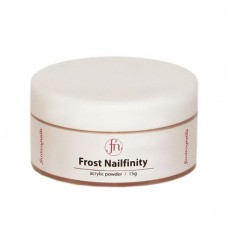 Пудра камуфляжная (холодный оттенок) Fantasy Nails Frost Nailfinity (15 гр)