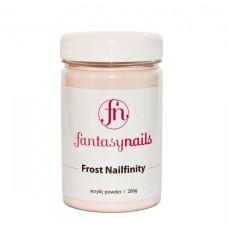 Пудра камуфляжная (холодный оттенок) Fantasy Nails Frost Nailfinity (200 гр)