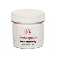 Пудра камуфляжная (холодный оттенок) Fantasy Nails Frost Nailfinity (90 гр)