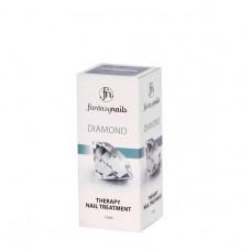 Укрепитель ногтей Fantasy Nails Diamond («Алмазный») (15мл)