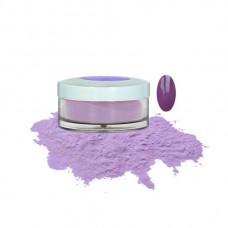 Цветная акриловая пудра Fantasy Nails №04 lilac evening