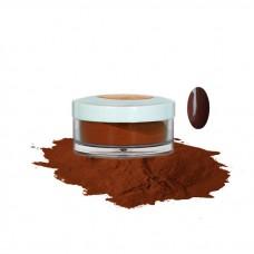 Цветная акриловая пудра Fantasy Nails №12 hot chocolate