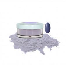 Цветная акриловая пудра Fantasy Nails №14 blooming violet