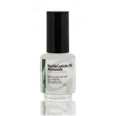 Масло для ногтей и кутикулы Almonds (миндальное) (11мл)